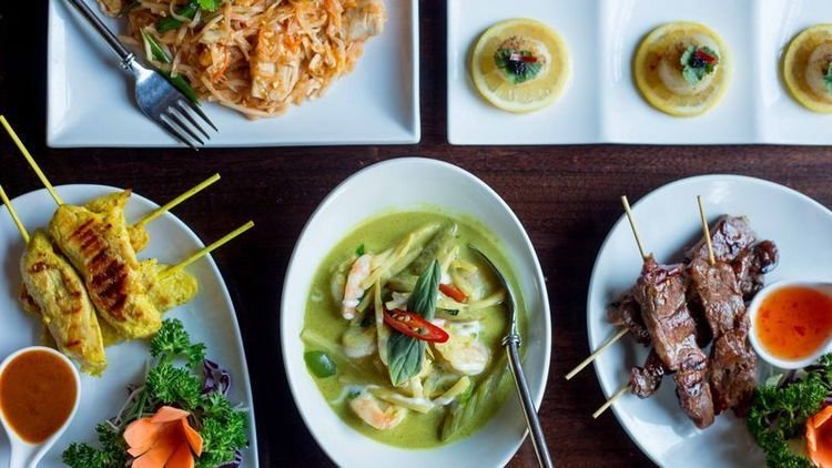 Best Thai Restaurants in London
