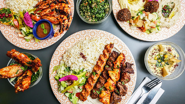 Improve Your Digestive Health With Middle Eastern Cuisine
