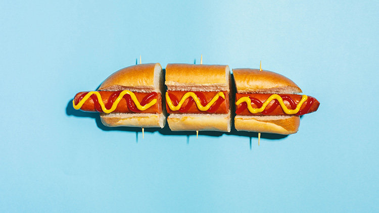 Want A Break From Burgers? Try These American Hot Dogs Instead