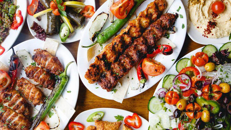 Ultimate Halal Mixed Grill Guide Only for Birmingham's Carnivores!