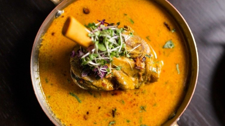 10 National Curry Week Hotspots