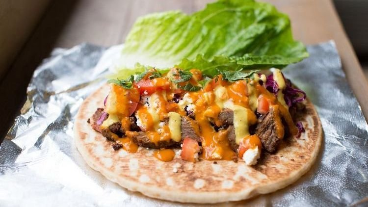 Dish Of The Day: Gourmet Kebabs