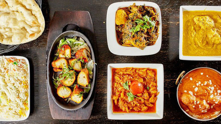 Vegetarian Curries in Cardiff, Exeter, Lincoln and London