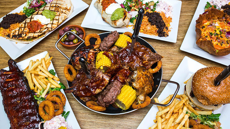 4 Monstrous Meaty South American Dishes To Satisfy In Birmingham