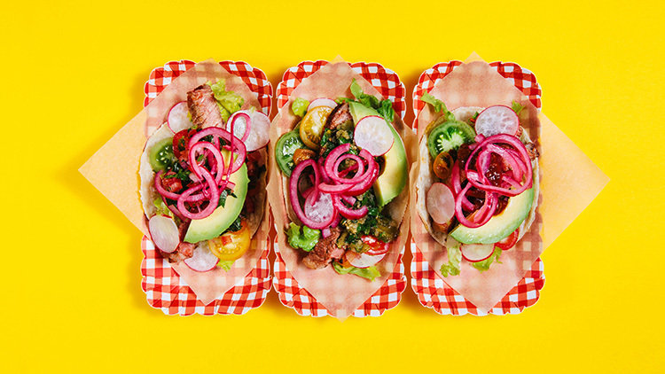 4 Top Tacos To Try From Mexican Eateries In Southampton