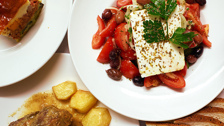 4 Fantastic Ways To Use Feta In Greek Food