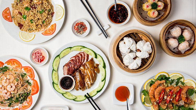 Four of London's Best Traditional Cantonese Dishes