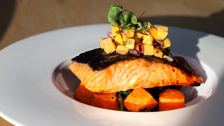 The Best Fish Restaurants in London