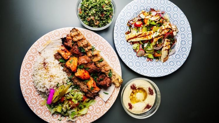 The Best Halal Restaurants in London