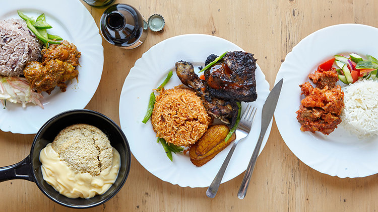 Jerk Chicken Isn't Just Awesome, It's Good for You Too!