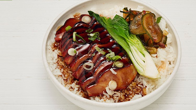 Five Asian dishes starring perfectly cooked pork belly