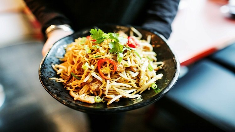 The Best Cheap Thai Eats in Bristol