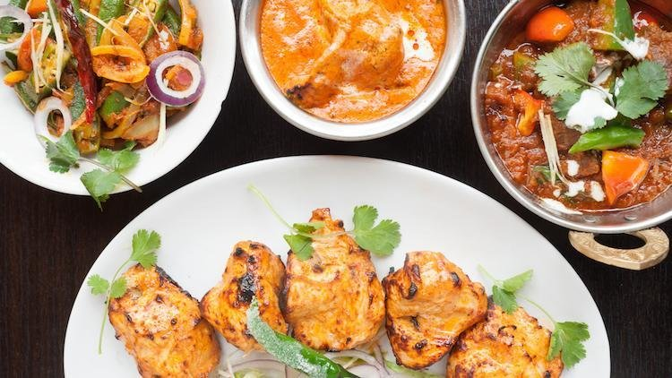 Leeds' Best Independent Indian Restaurants