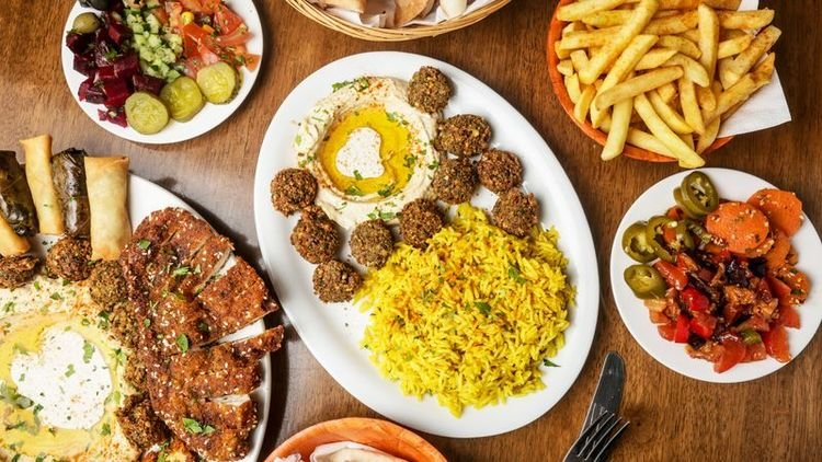 The Best Turkish Restaurants in London