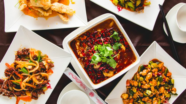 5 Chinese Takeaways Londoners Need To Try Now