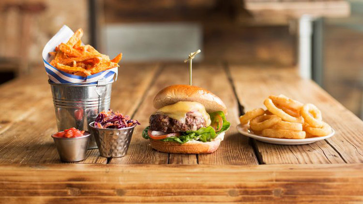 No Fries with That - The Best Side Dishes in Glasgow