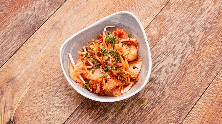 Crazy for kimchi? Try these four varieties around the UK