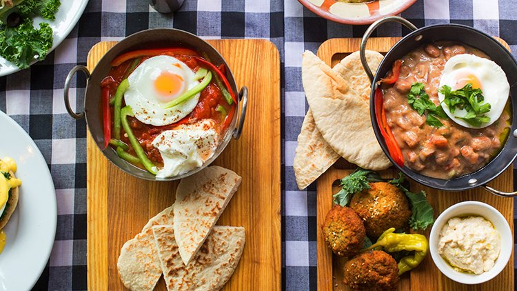 4 Eggs-tra Special Shakshuka Dishes for Breakfast