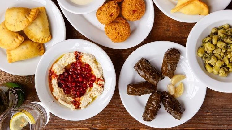 Why Lebanese Finger Food Is Newcastle's Latest Craze