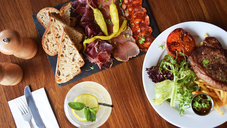 A Guide To The UK's Tastiest Italian Antipasti Dishes