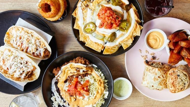Must-Visit Mexican Eateries
