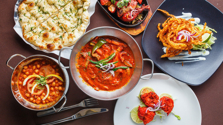 Indian Eats In London