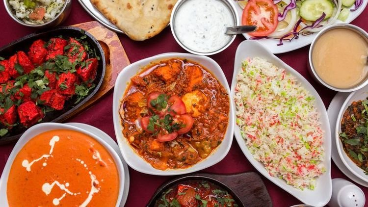 Leeds' Best Curry Sides Will Make Your Mouth Water