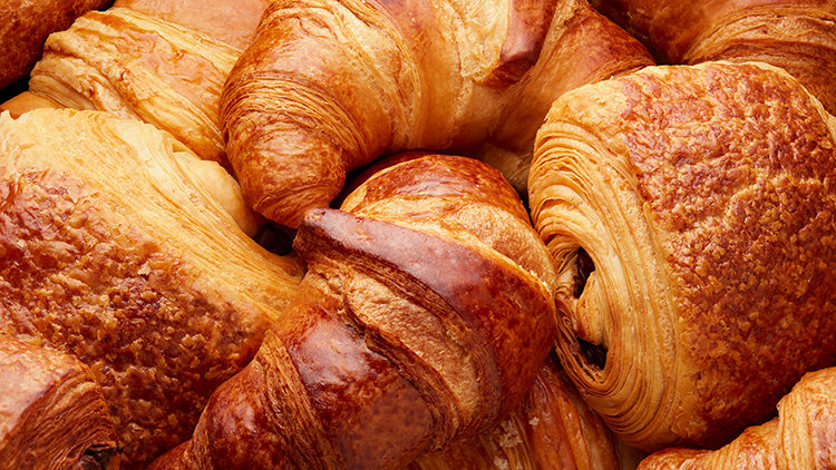 5 Fab French Pastries For A Weekend Breakfast In Leeds
