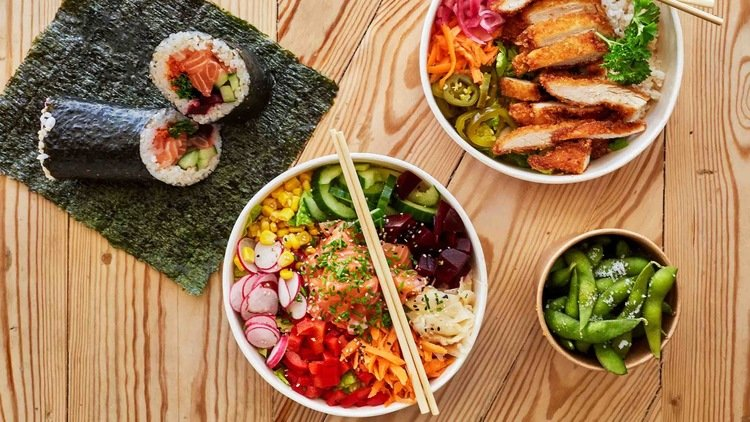 Unusual Japanese Protein Dishes for Adventurous Londoners