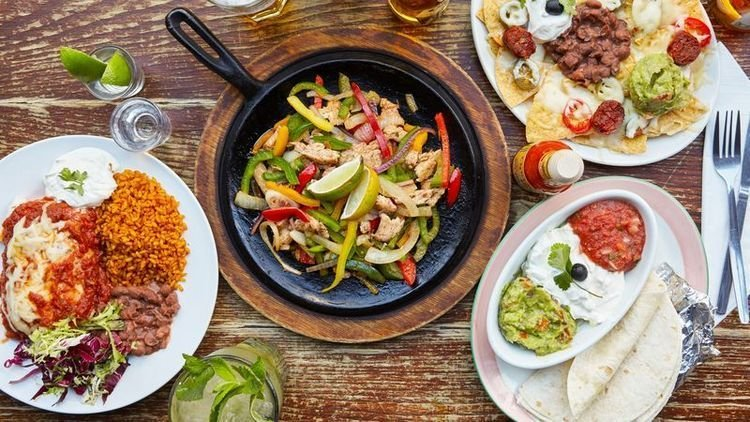 Story Behind The Dish: Fajitas