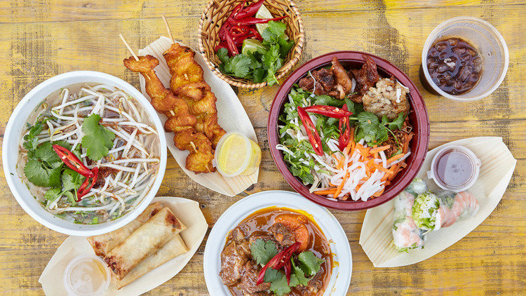 Top Spots For The Best Vietnamese In London