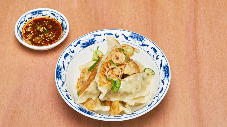 The magnificent 7 Asian dumplings - From gyoza to dim sum