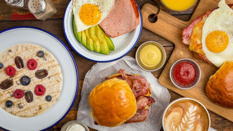 Harrogate's Best Breakfasts Start The Day The Yorkshire Way