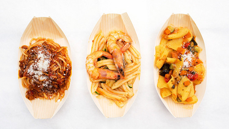 5 Lip-Tingling Pasta Dishes Full Of Chilli