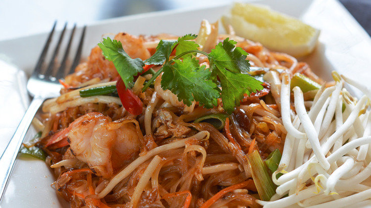 Best Thai Restaurants in Manchester