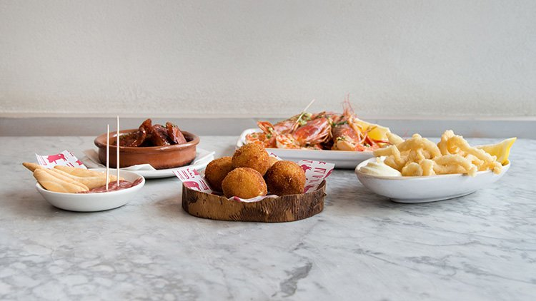 Craving patatas bravas? Try these tasty tapas today