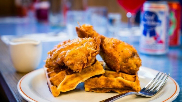 5 Of The Best Fried Chicken Joints In London