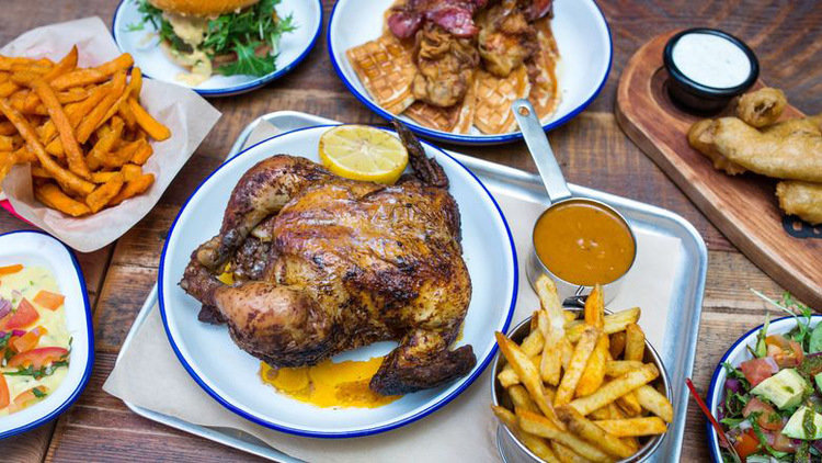 The Soul Search Is Over - We've Found Liverpool's Best Chicken