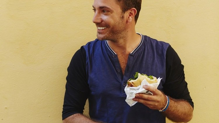 Gino D'Acampo's No.1 Tip For Italian Cooking
