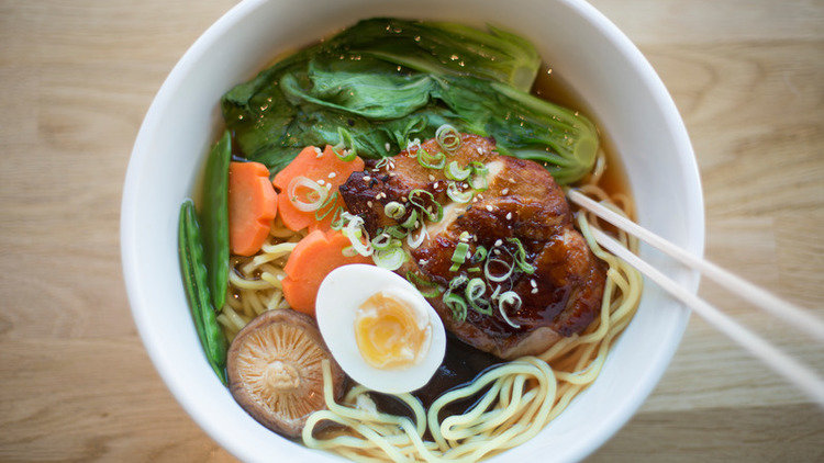 The Best Ramen Restaurants in London