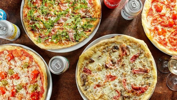 Posh Up Your Pizza With These Trendy Toppings