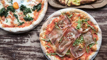 Tagged Pizza Deliveroo Foodscene
