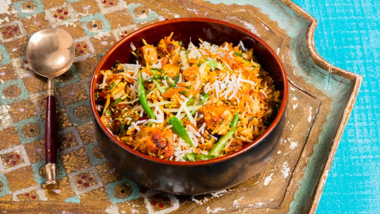 Story Behind The Dish: Biryani