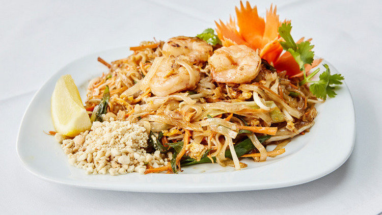 Dish of the Day: Pad Thai