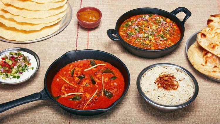 The Best Indian Restaurants in London