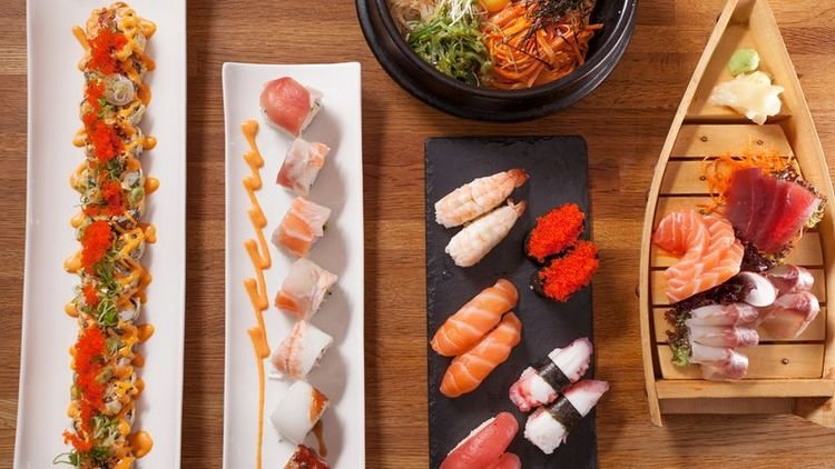Sushi And Sashimi: A Beginner's Guide