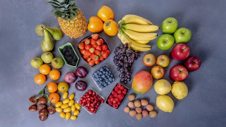 Make your office happier with fruit