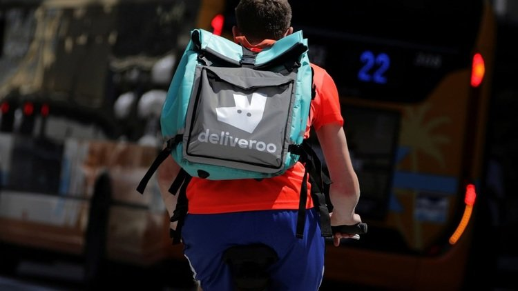 We want Deliveroo riders to have flexibility and the benefits of employment