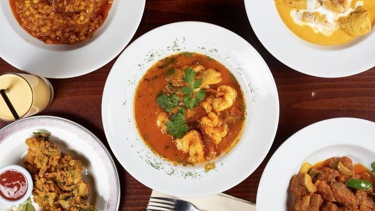 4 of Birmingham's Coolest Curry Houses