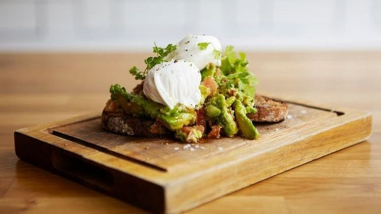 5 Of The Best Places For Avocado On Toast
